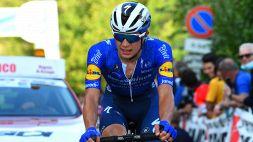 Ciclismo, Bagioli rinnova per altri 2 anni con la Deceuninck–QuickStep