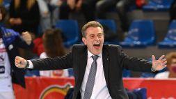 """Volley, Lorenzetti si gode la sua Trento: """"Siamo felici"""""""