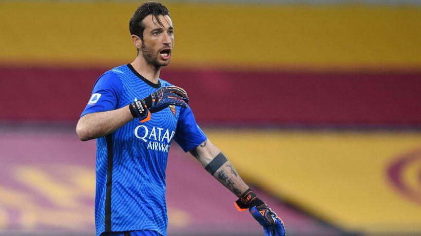 Il Milan si cautela dopo l'infortunio di Maignan: ufficiale Mirante