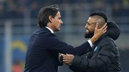 I segreti dell'Inter: le fasce funzionano e sta tornando il vero Vidal