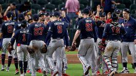 World Series, i Braves partono bene: colpo a Houston