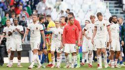 Italia indigesta per il Belgio: l'ultima vittoria quasi 50 anni fa