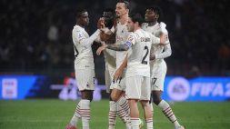Serie A, Bologna-Milan 2-4: le foto