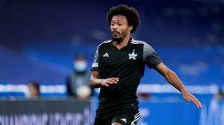 Da scaricatore a San Siro: Bruno sfida l'Inter in Champions
