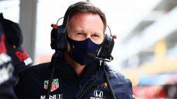 Red Bull: nuove accuse di Chris Horner alla Mercedes