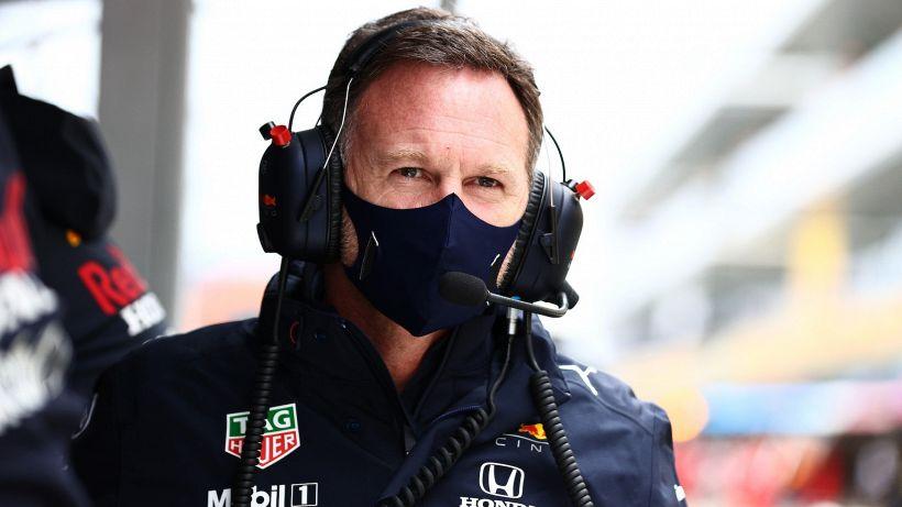 """Red Bull, Horner: """"Reparto di produzione proiettato al 2022"""""""