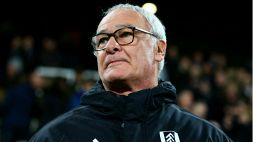 Ranieri verso il ritorno in Premier League: contatti col Watford
