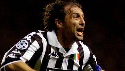 Antonio Conte: il capitano della Juve, il ct azzurro, il sogno Premier