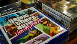 Rockstar conferma: l'11 novembre la Trilogia di GTA rimasterizzata