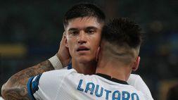 Paraguay-Argentina: staffetta interista in attacco?