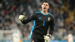 Belgio, Courtois non si placa: attacco frontale a FIFA e UEFA