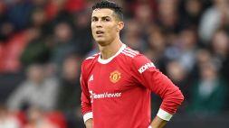 """Ferguson: """"Cristiano Ronaldo merita il sesto Pallone d'Oro"""""""