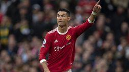 """Manchester United, Gary Neville: """"Difficile gestire Ronaldo, serve una svolta"""""""
