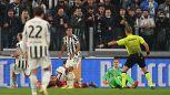 Juve-Roma, polemica sul vantaggio negato: Orsato sotto accusa