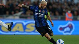 """Inter, Dimarco: """"Sono interista dalla nascita"""""""