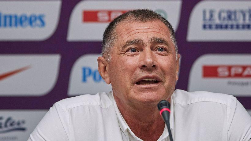 European Athletics, il nuovo presidente è Karamarinov