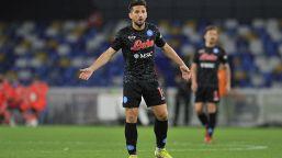Napoli, Mertens sarà ancora protagonista con la maglia partenopea