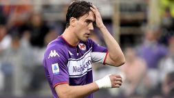 Follia Fiorentina: i compagni costretti a proteggere Vlahovic