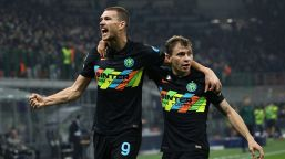 Inter: Marotta tranquillizza i tifosi, e Dzeko sfida la Juventus