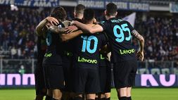 Serie A 2021/2022, Empoli-Inter 0-2: le foto