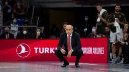 Eurolega, Messina boccia la difesa dell'Olimpia Milano