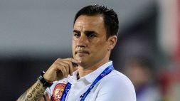 Maresca traballante: suggestione Cannavaro per il Parma