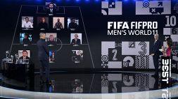 """Fifpro: """"No a Mondiale ogni due anni"""""""
