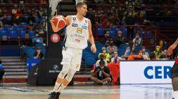 EuroCup: Trento stecca la prima, Partizan corsaro ad Amburgo