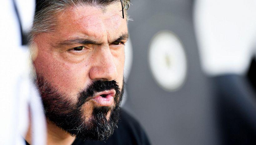 Si avvicina il ritorno in panchina di Gennaro Gattuso: i contatti