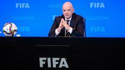Mondiali ogni due anni, arriva la prima decisione della FIFA