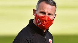 Manchester United: Giggs possibile traghettatore