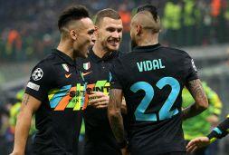 "Inter: ""Dzeko ha vinto la sua sfida più importante"", delirio social"