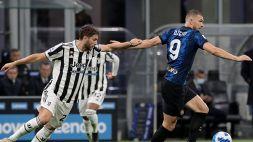 Inter-Juventus 1-1: Dybala riprende i nerazzurri, le pagelle