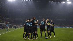 Champions League, Inter-Sheriff 3-1: le foto