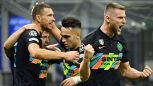 Champions: riscatto Inter, tris allo Sheriff. Milan ancora a 0 punti
