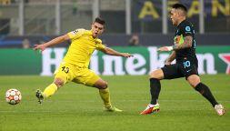 Champions, l'Inter vince ed esalta i tifosi: Ora battiamo la Juve