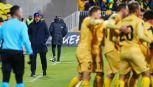 Roma, tifosi spietati con Mourinho e rispunta Fonseca
