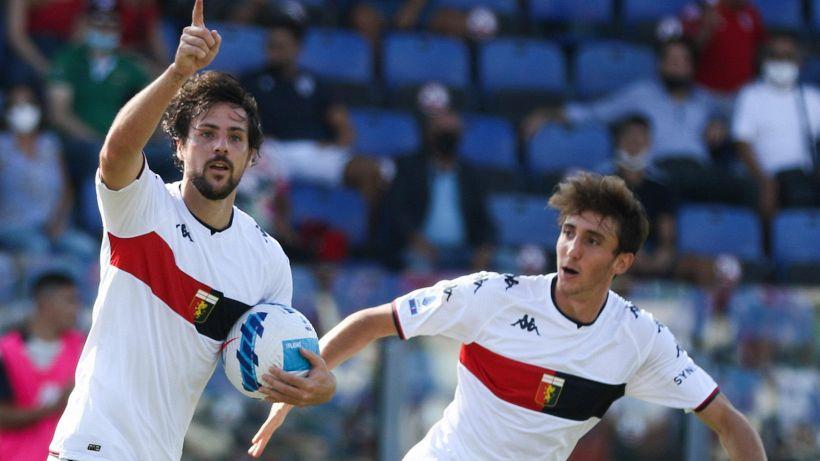 Genoa 2021-22, gli stipendi dei giocatori. Quanto guadagnano