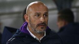 """Italiano: """"Affrontare la Lazio con la testa giusta"""""""