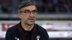"""Torino, Juric: """"I ragazzi hanno dato tutto, abbiamo dominato"""""""