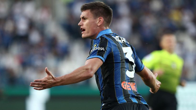 Paradosso Maehle: leader in Nazionale, male all'Atalanta