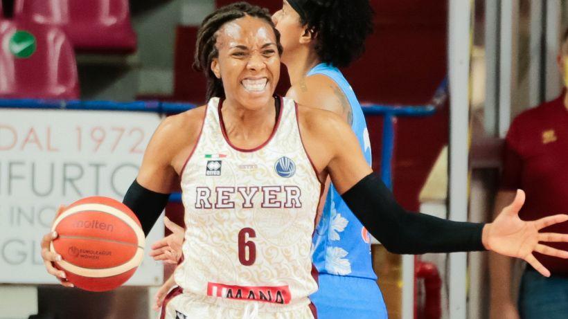 EuroLeague Women: lanciato il progetto a favore delle atlete