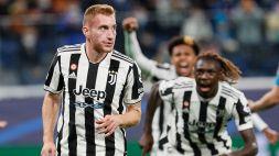 Champions: la Juventus vince alla fine, Ronaldo rimonta l'Atalanta