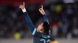 Qualificazioni Mondiali, sorridono Argentina e Brasile
