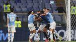La Lazio rimonta e batte un'Inter furiosa: è rissa all'Olimpico