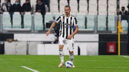 Juve, in vista dello Zenit Bonucci svela un retroscena sul passato