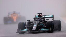 """F1, Shovlin: """"Non cambieremo altro nella PU di Hamilton"""""""
