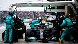 """F1,Coulthard: """"La sfida con Verstappen mette sotto pressione Hamilton"""""""