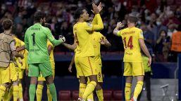Risultati Champions League: Liverpool ancora grande in trasferta, ok PSG e Real