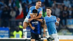 Squalificati Serie A: Luiz Felipe fermato per un turno